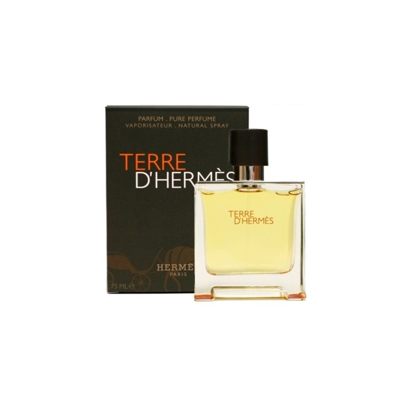 Buy Terre Dhermès Edp For Men 75ml Online